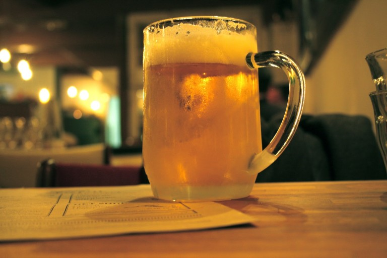 What is Pub Theology?